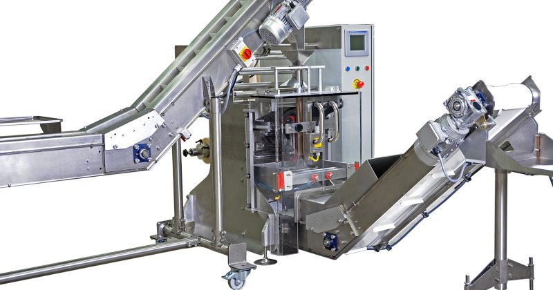 gic vertical bagging machine hcc