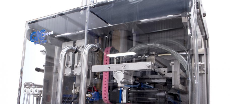 vertical form fill and seal and bagging machines gic uk ltd