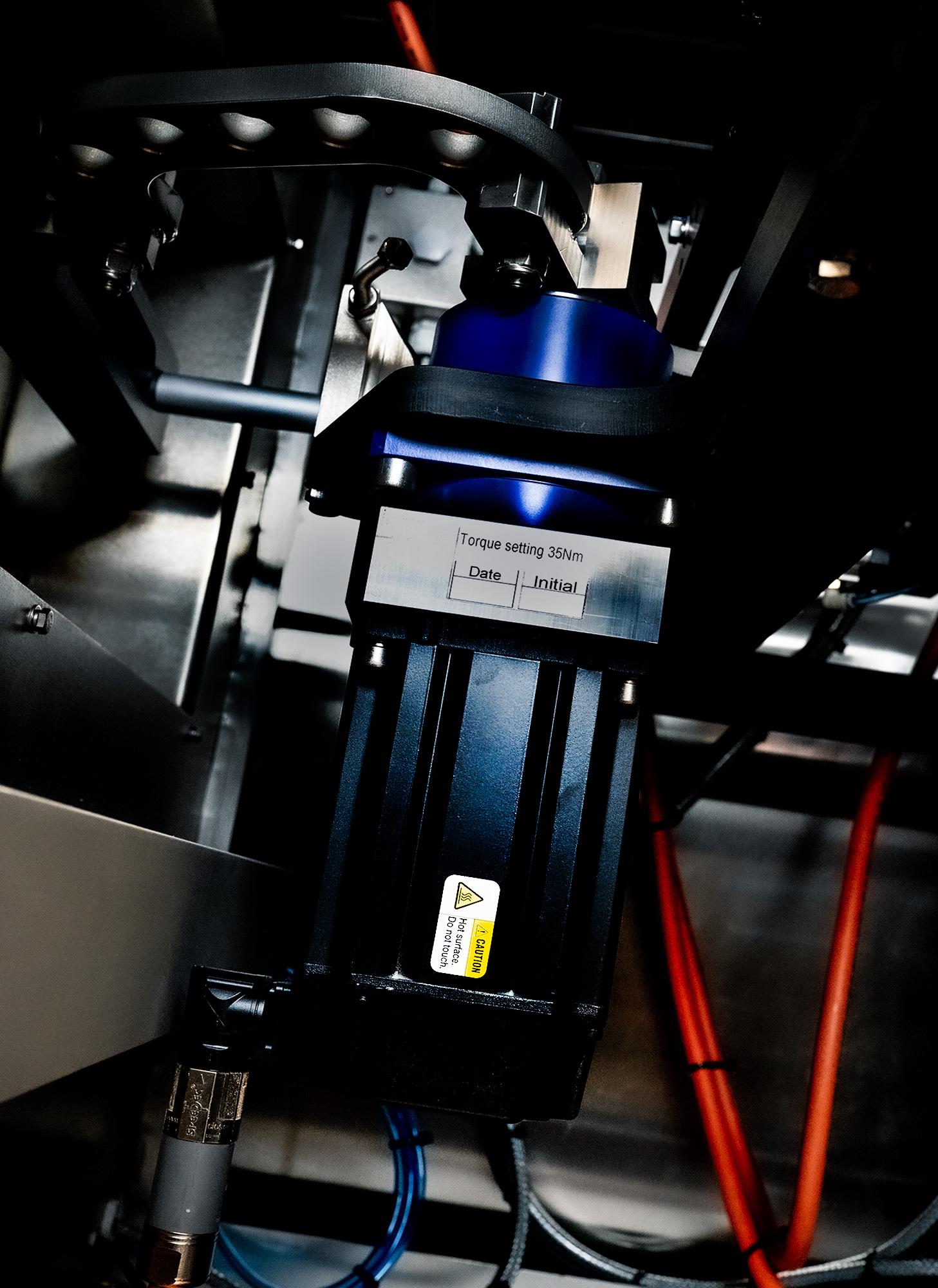 gic 4100 vffs bagging machine uk manufacturer