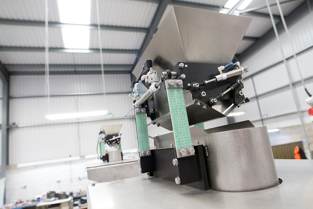 turnkey vffs and bagging machines gic uk ltd