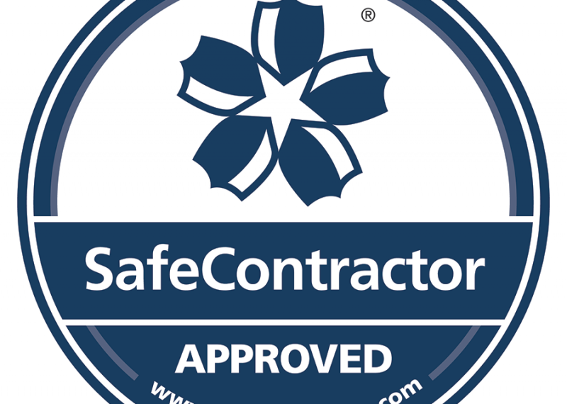 GIC awared accreditation fro Alcumus SafeContractor
